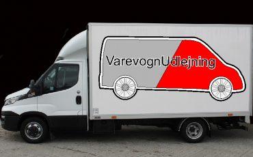 Iveco ( udsolgt )